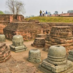 A Walk Through The Best Buddhist Sites In India And Nepal