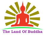 MemorableIndia logo | The Land of Buddha
