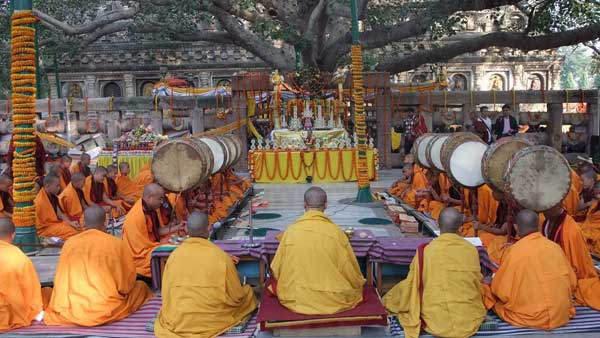 Buddhist Pilgrimage Tours
